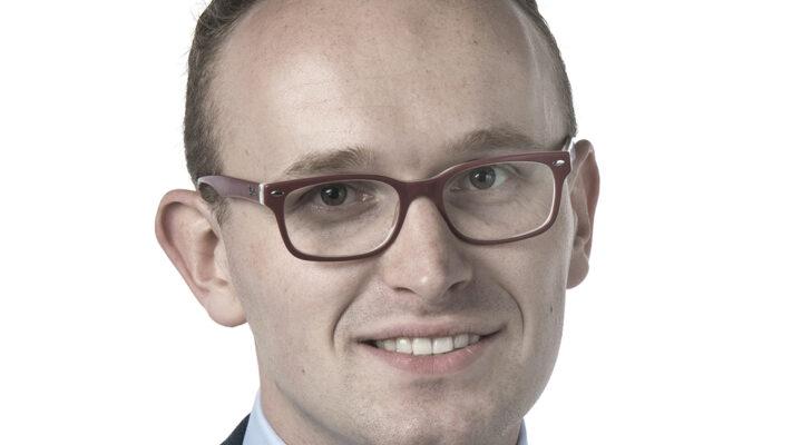 Advocaat Sander van den Elsen