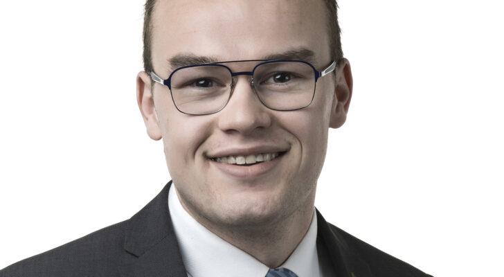 Advocaat Yoeri Snoep