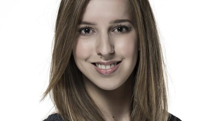 Advocaat Marjolein van Hulten